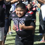 Chandler Youth Football Pop  Warner Celebrates 40 Years 3