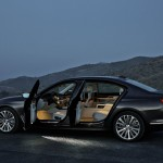 MOTOR WERKS BMW IN BARRINGTON PRESENTS THE ALL-NEW 2016 BMW 7 SERIES 4