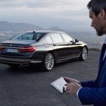 MOTOR WERKS BMW IN BARRINGTON PRESENTS THE ALL-NEW 2016 BMW 7 SERIES 3