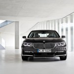 MOTOR WERKS BMW IN BARRINGTON PRESENTS THE ALL-NEW 2016 BMW 7 SERIES 2