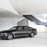 MOTOR WERKS BMW IN BARRINGTON PRESENTS THE ALL-NEW 2016 BMW 7 SERIES 1