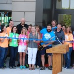 The Parker Rec Center's Re-Opening 3