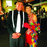 Glitz & Glamour at Thunder River Theatre 4