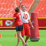 Chiefs Fantasy Camp 2015 1