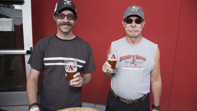 Avery Brewing Turns 22 10
