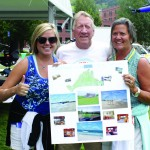 Aspen Rotary Club's 24th Annual Ducky Derby
