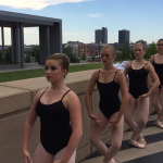 Heart of America Youth Ballet 1