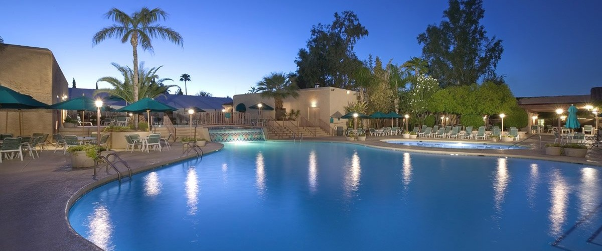 Newly-Remodeled Scottsdale 