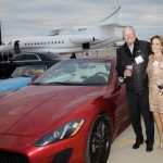 6th Annual Flight to Luxury Event 7