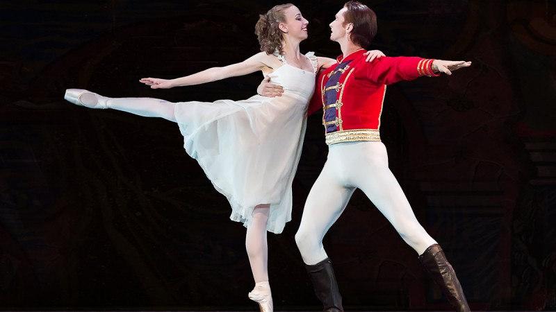 """The Nutcracker"" Gets a Makeover 1"