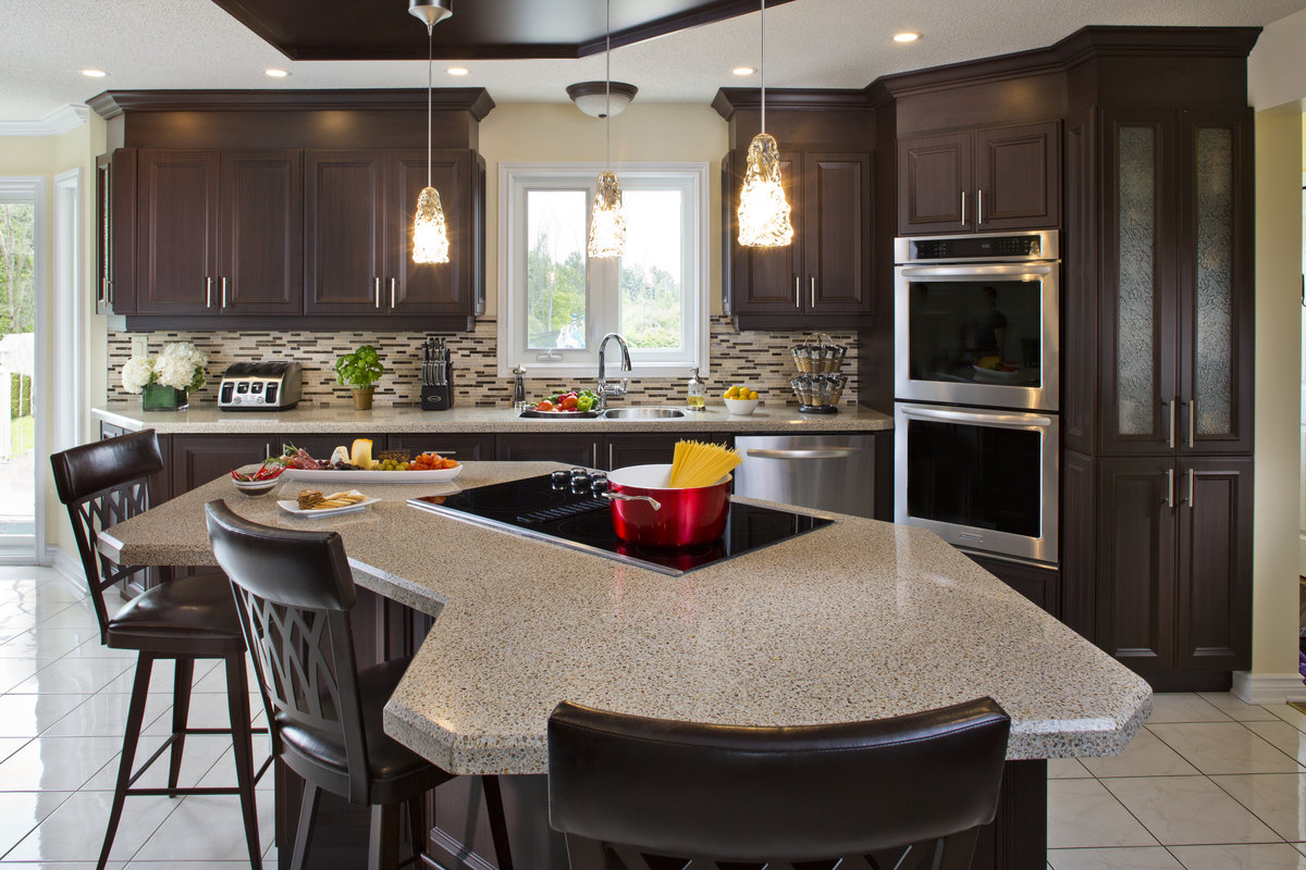 Granite Overlay For Kitchen Counters Granite Transformations Chandler Lifestyle