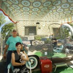 Vintage Travel Trailers Take Campers Back To A Simpler Time 8