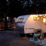 Vintage Travel Trailers Take Campers Back To A Simpler Time 7