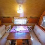 Vintage Travel Trailers Take Campers Back To A Simpler Time 5