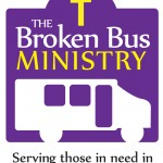 Broken Bus Delivers Hope