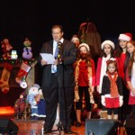 Cabrillo Music Theatre Salutes the Military with Holiday Showcase 1