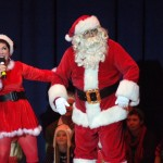 Cabrillo Music Theatre Salutes the Military with Holiday Showcase