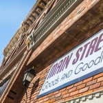 Main Street Goods and Goodies Offers Found Treasures