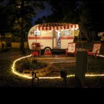 Vintage Travel Trailers Take Campers Back To A Simpler Time 4