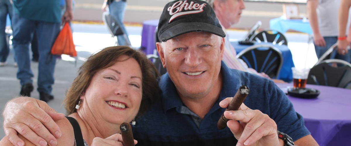 Kansas City Cigar Festival 5