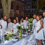 Second Annual Diner En Blanc 3