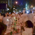 Second Annual Diner En Blanc 1