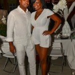 Second Annual Diner En Blanc