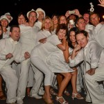 Second Annual Diner En Blanc 4