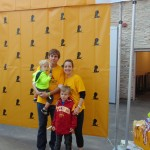 St. Jude Walk/Run to End Childhood Cancer 3