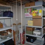Purging Closets, Organizing Lives 2
