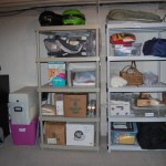 Purging Closets, Organizing Lives 1