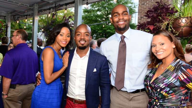 Vinings Lifestyle Launch Party 6