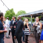 Vinings Lifestyle Launch Party 1