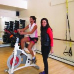 Denise Latousek & 