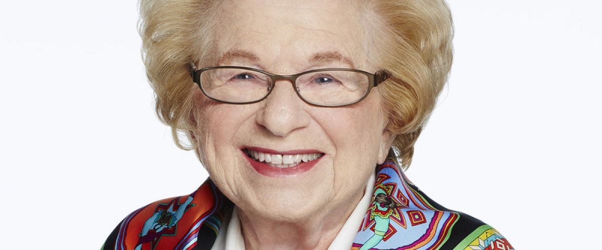 Dr. Ruth in Dunwoody 3