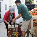 Feeding the Change: Second Harvest Food Bank 1