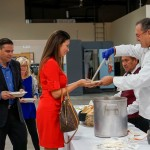 Feeding the Change: Second Harvest Food Bank 9
