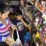 Feeding the Change: 