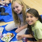 Feeding the Change: Second Harvest Food Bank 4