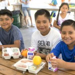 Feeding the Change: Second Harvest Food Bank 3