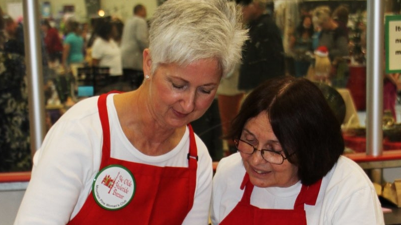 Holiday-Themed Events Promote Parker's Community and Festive Spirit 6