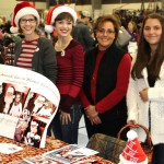 Holiday-Themed Events Promote Parker's 