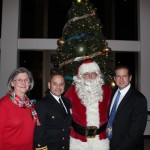 Cabrillo Music Theatre Salutes the Military with Holiday Showcase 4