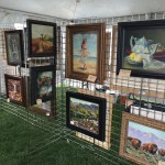 South Willow Artist Group Annual Show