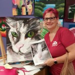 Paint Your Pet Fundraiser 3