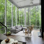 Sandy Springs Modern Magic in the Woods 1