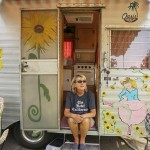 Vintage Travel Trailers Take Campers Back To A Simpler Time 2