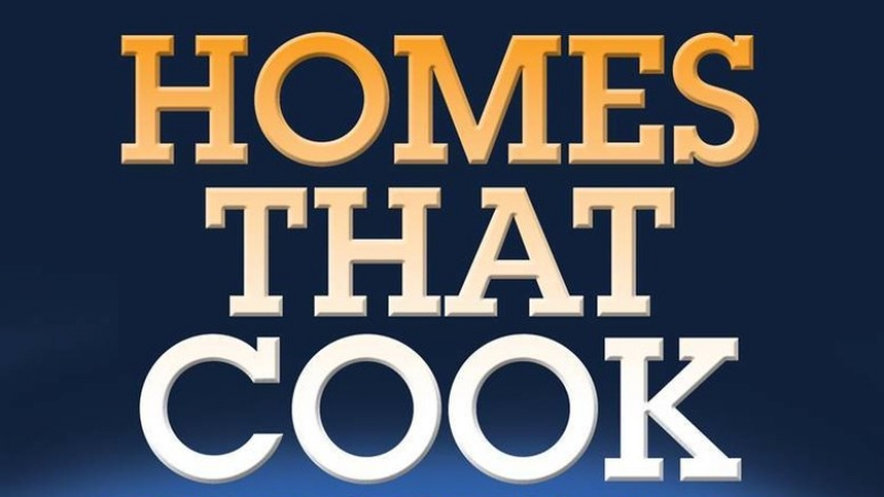 Homes that Cook