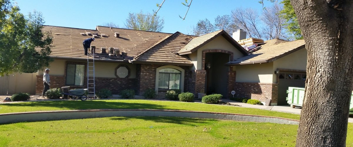 Shamrock Roofing Professionals Provide Quality Services 1