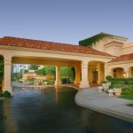 Newly-Remodeled Scottsdale Plaza Resort Says 'Home for the Holidays' 6